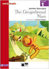 The Gingerbread Man. Book audio @